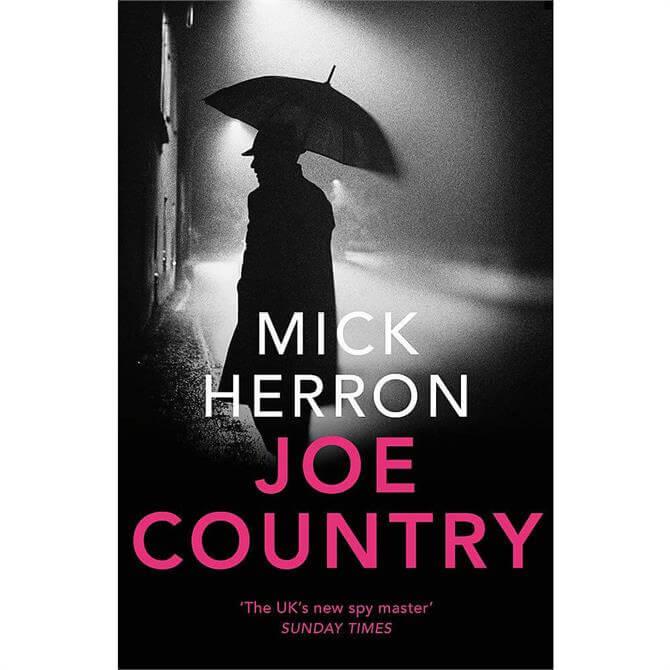 Joe Country Mick Herron (Paperback)