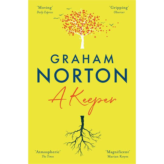 A Keeper By Graham Norton (Paperback)