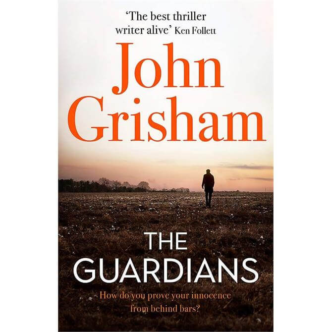 The Guardians ByJohn Grisham (Paperback)
