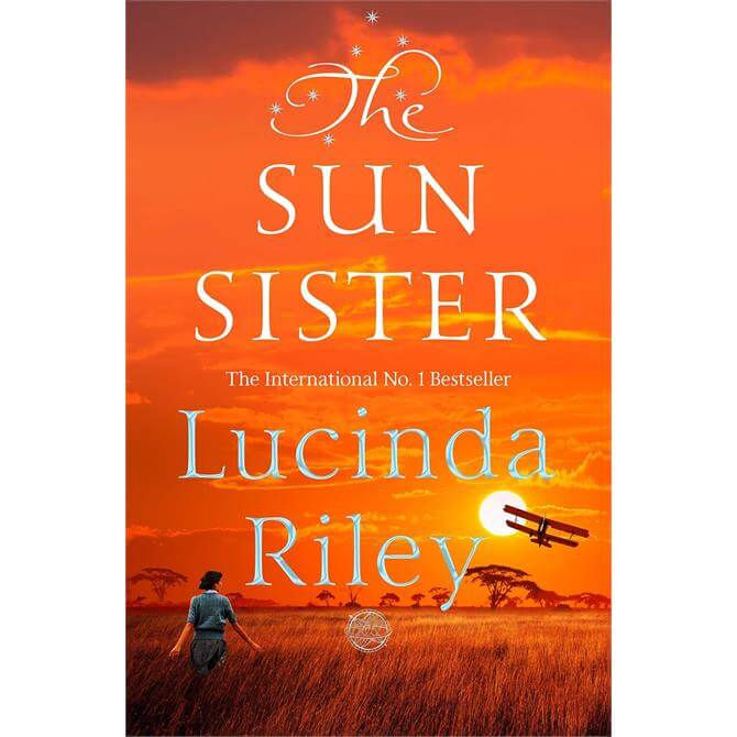 The Sun Sister - The Seven Sisters By Lucinda Riley (Paperback)