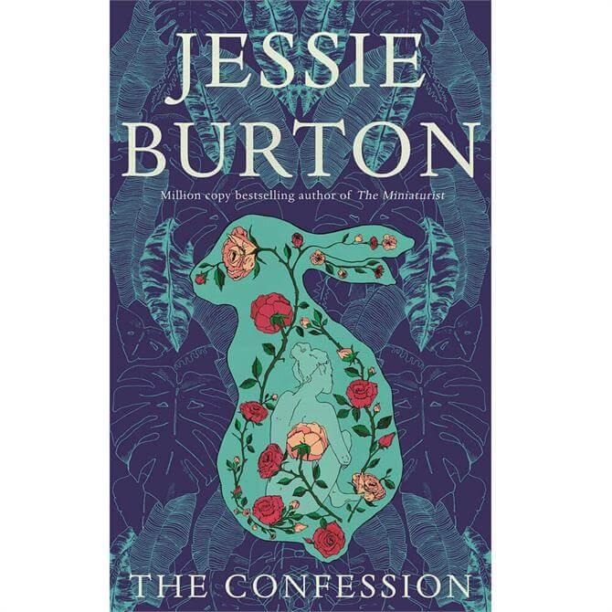 The Confession By Jessie Burton (Hardback)