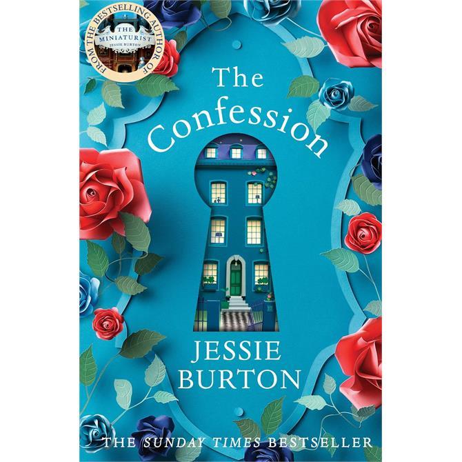 The Confession Jessie Burton (Paperback)