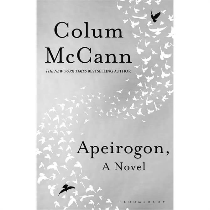 Apeirogon By Colum McCann (Hardback)