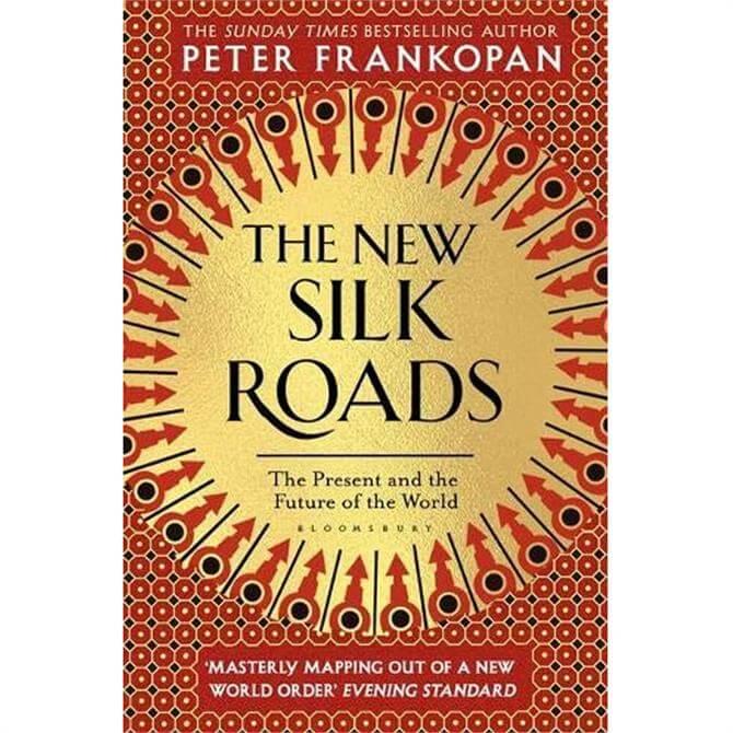 The New Silk Roads Peter Frankopan (Paperback)