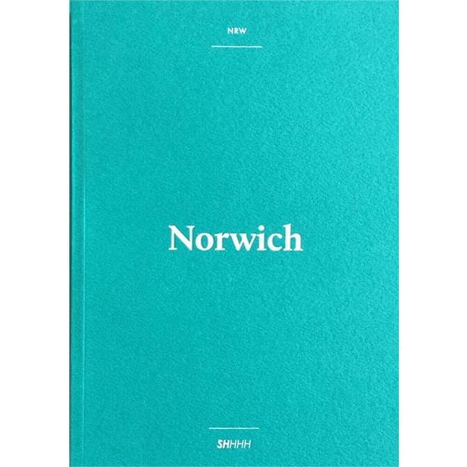 Norwich Shhhh Guide 2019