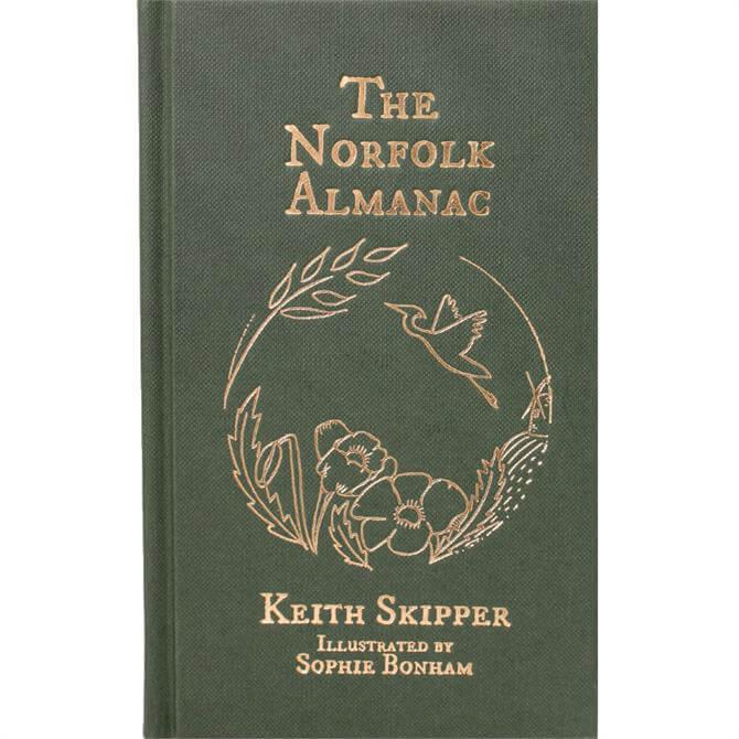 The Norfolk Almanac By Keith Skipper