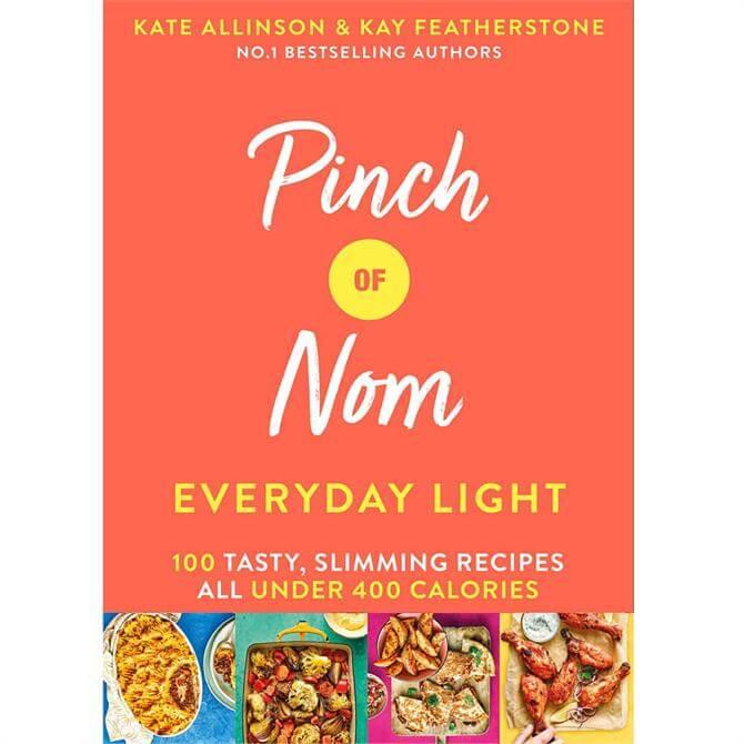 Pinch of Nom Everyday Light By Kay Featherstone (Hardback)