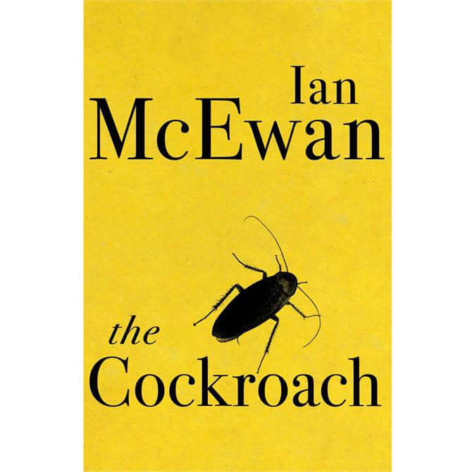 The Cockroach By Ian McEwan (Paperback)