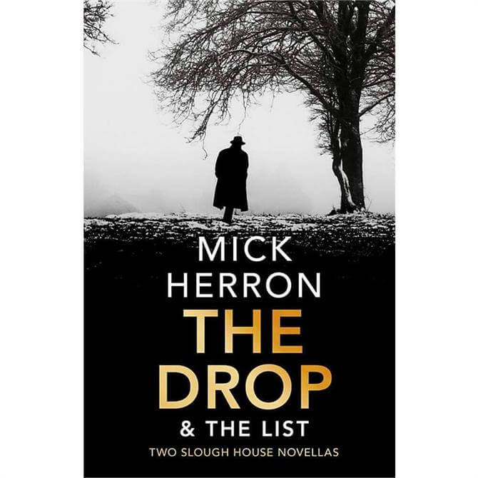 The Drop & The List By Mick Herron (Paperback)