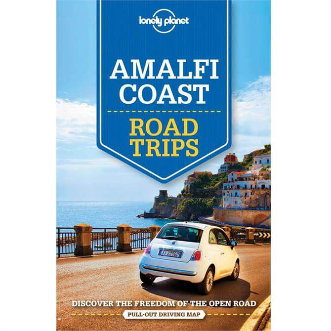 Lonely Planet Amalfi Coast Road Trips Travel Guide (Paperback)