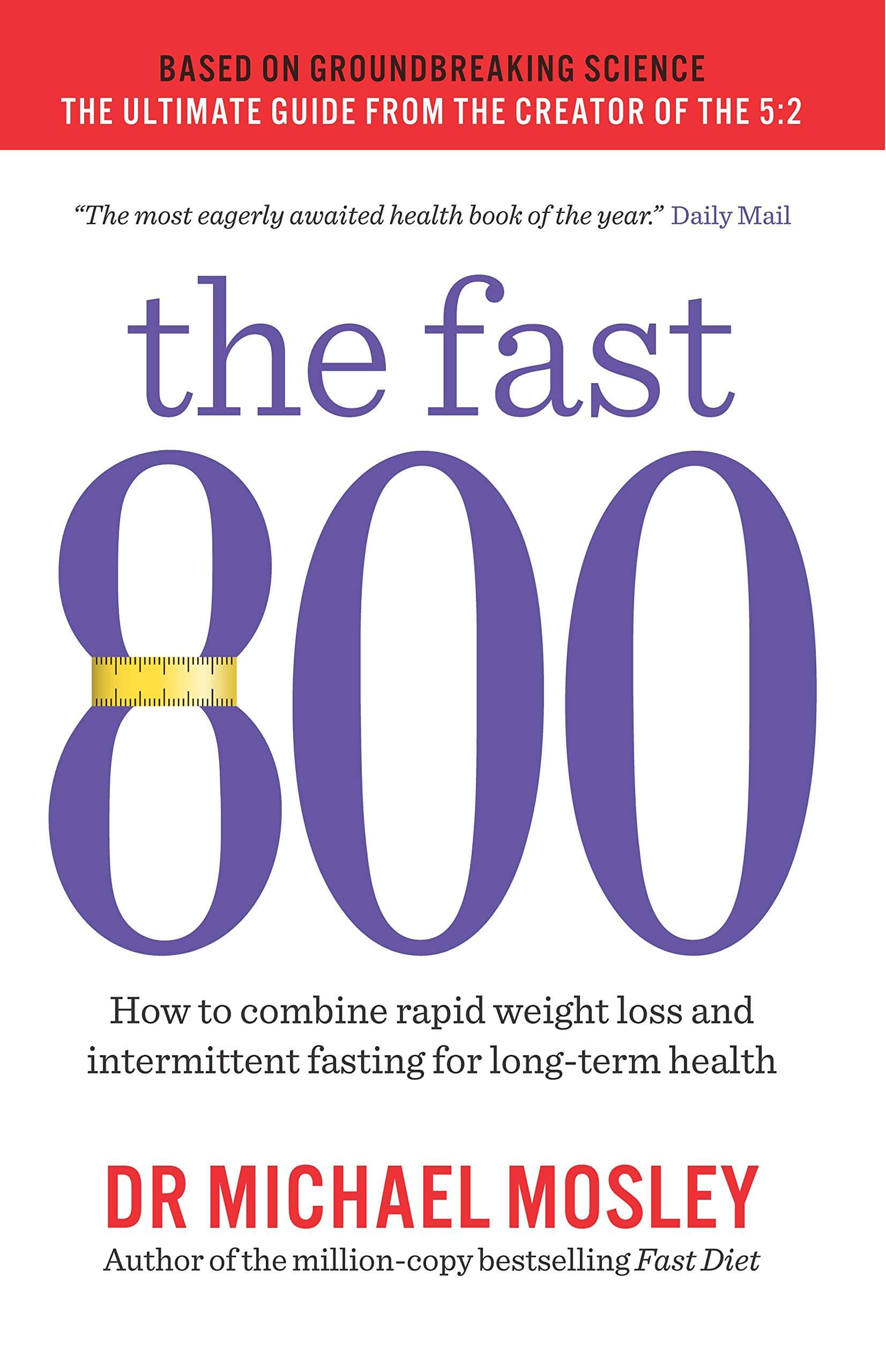 fast diet michael mosley