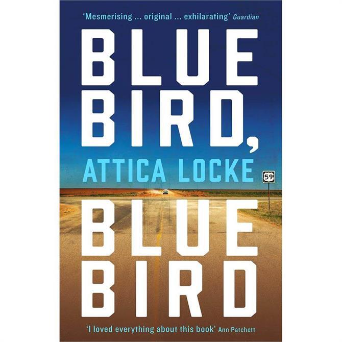 Bluebird, Bluebird By Attica Locke (Paperback)
