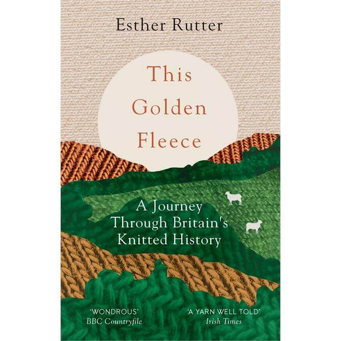 This Golden Fleece By Esther Rutter (Paperback)