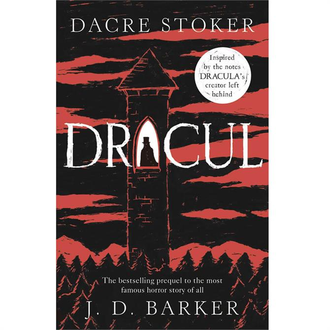 Dracul By Dacre Stoker (Paperback)