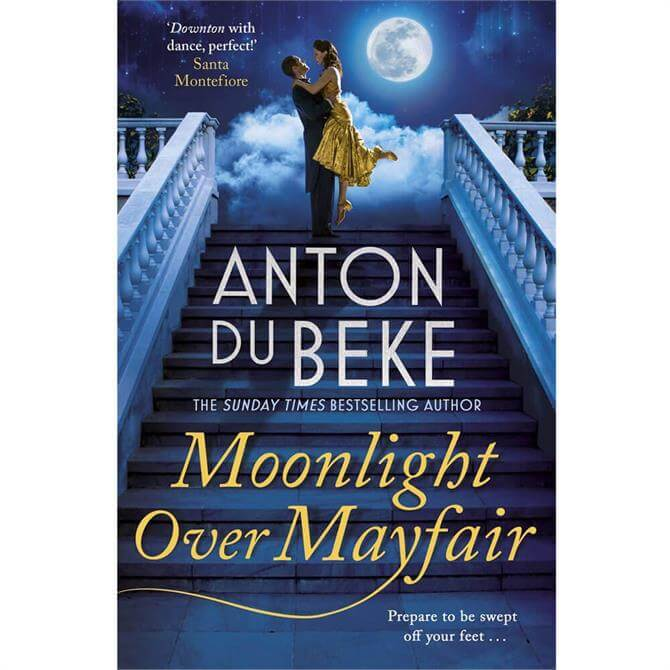 Moonlight Over Mayfair By Anton Du Beke (Hardback)