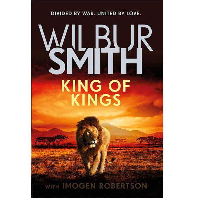King of Kings By Wilbur Smith (Paperback)