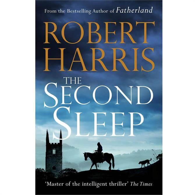 The Second Sleep By Robert Harris (Hardback)