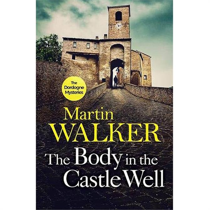 The Body in the Castle Well (Paperback)