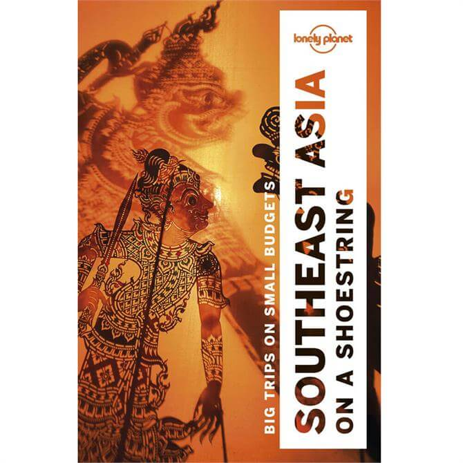 Lonely Planet Southeast Asia on a Shoestring (Paperback)