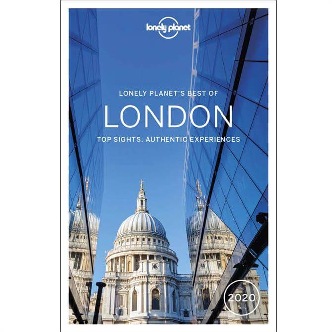 Lonely Planet Best of London 2020 Travel Guide (Paperback)