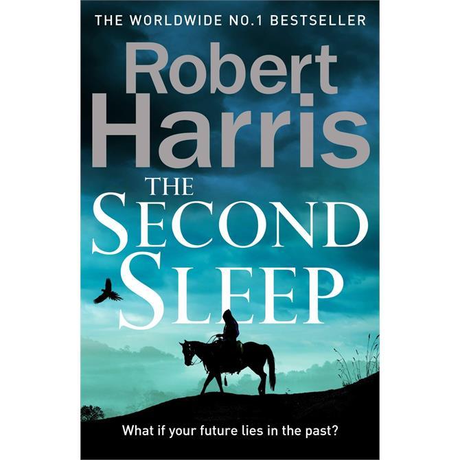 The Second Sleep By Robert Harris (Paperback)