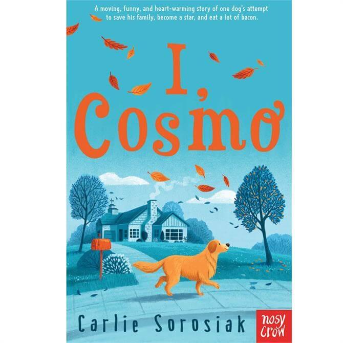 I, Cosmo (Paperback) By Carlie Sorosiak