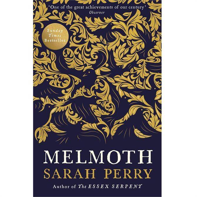 Melmoth By Sarah Perry (Paperback)