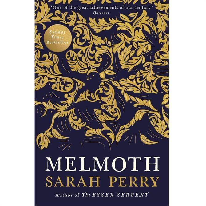 Melmoth By Sarah Perry (Paperback)