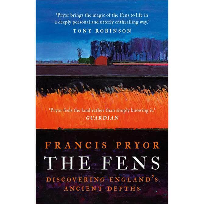 The Fens By Francis Pryor (Paperback)