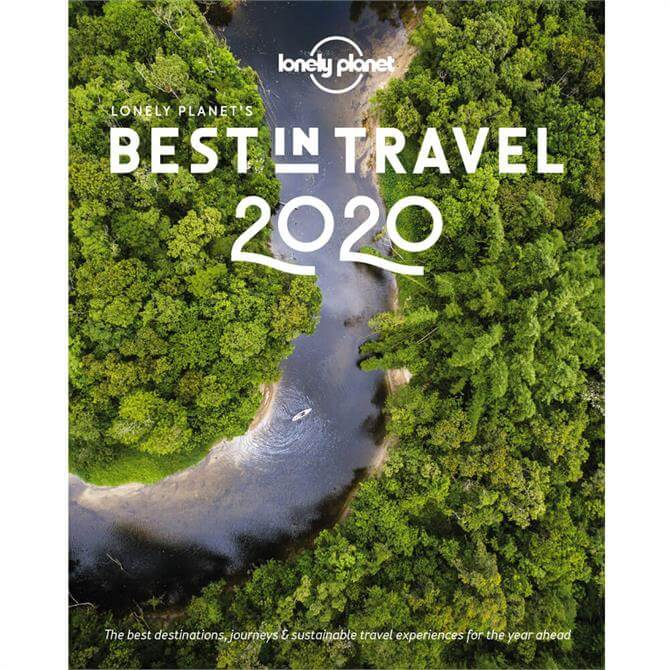 Lonely Planet's Best in Travel 2020 (Hardback)
