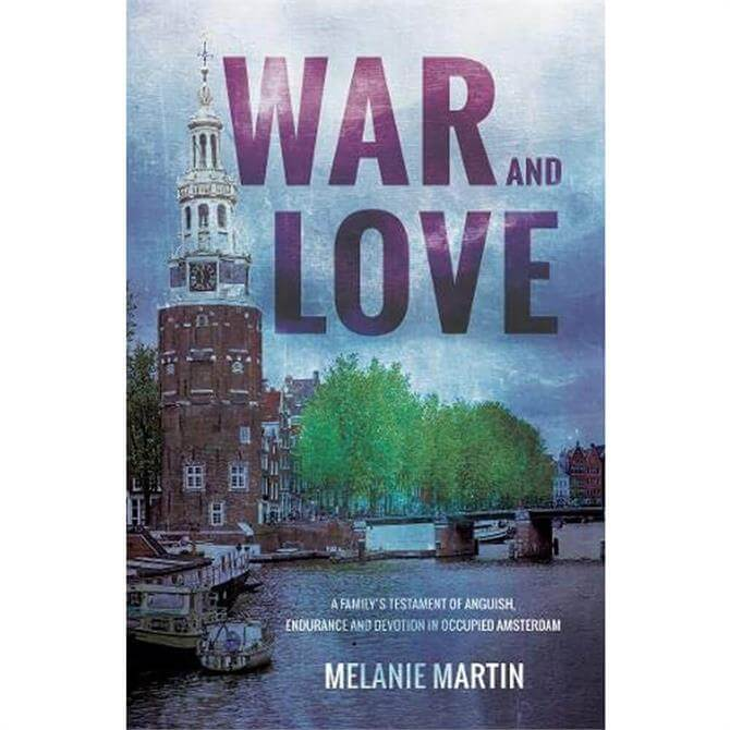 War and Love By Melanie Martin (Paperback)