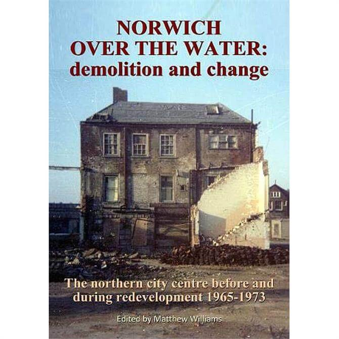 Norwich Over the Water By Matthew Williams (Paperback)