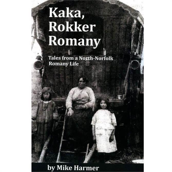 Kaka, Rokker Romany (Paperback) By Michael Harmer
