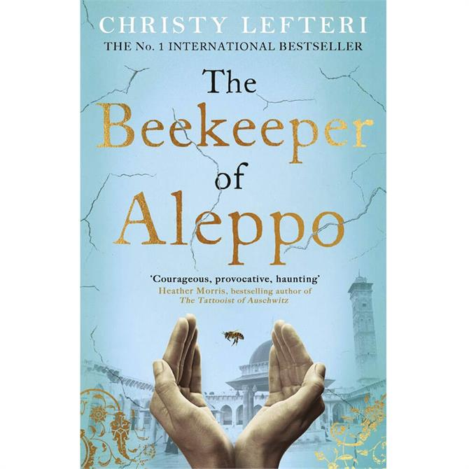 The Beekeeper of Aleppo By Christy Lefteri (Paperback)