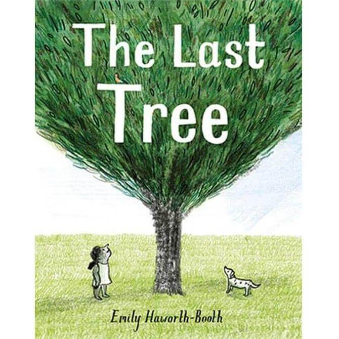 The Last Tree By Emily Haworth-Booth (Paperback)