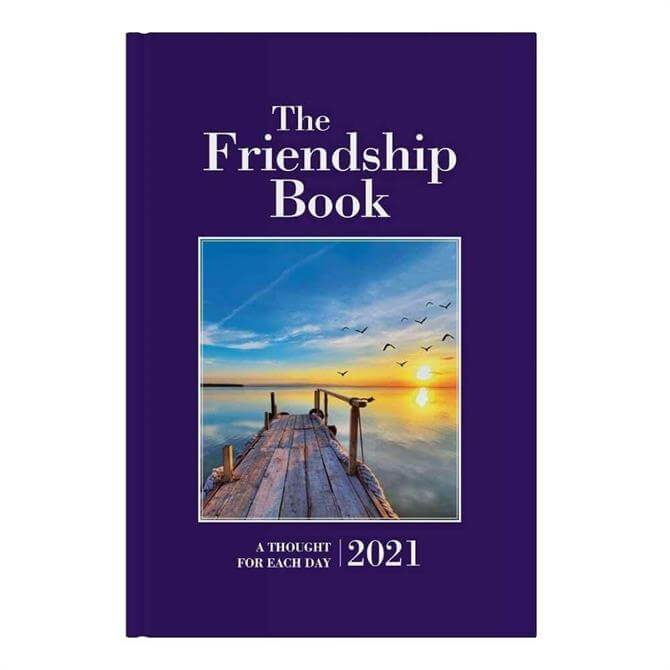 The Friendship Book 2021 (Hardback)