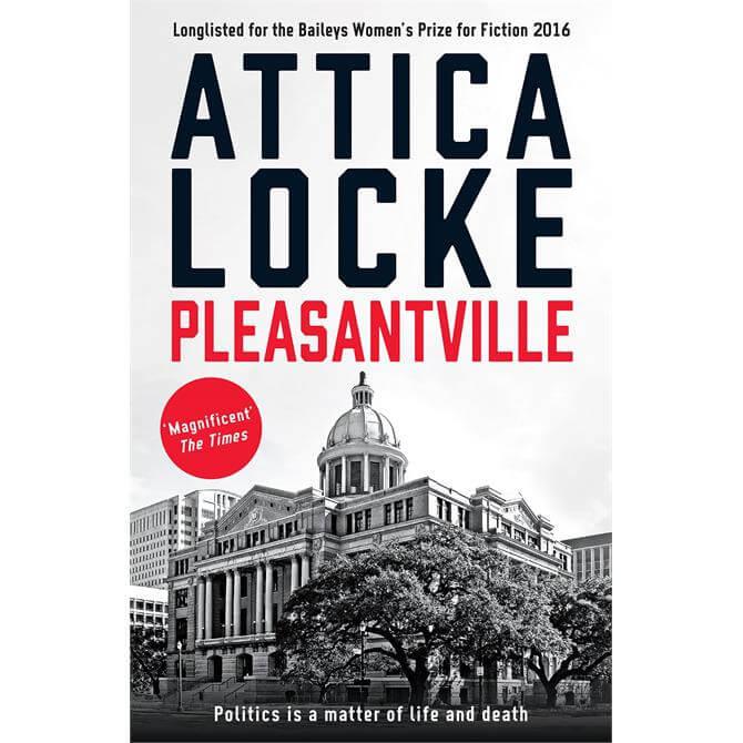 Pleasantville - Jay Porter By Attica Locke (Paperback)