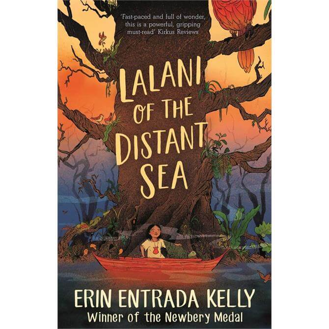 Lalani of the Distant Sea By Erin Entrada Kelly (Paperback)