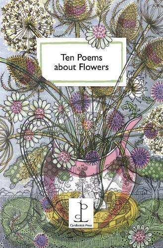 An image of Ten Poems about Flowers By Katharine Towers (Paperback)