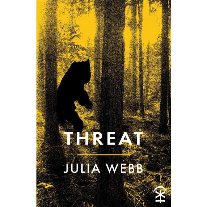 Threat By Julia Webb (Paperback)