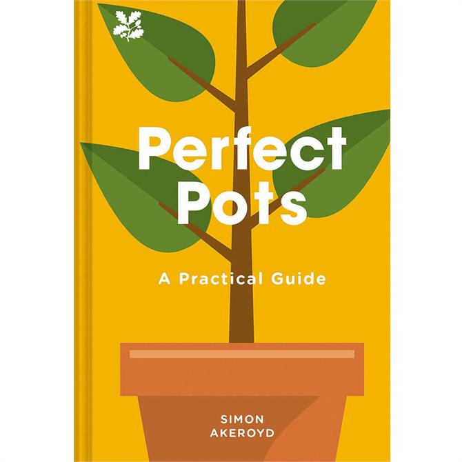 Perfect Pots By Simon Akeroyd (Hardback)