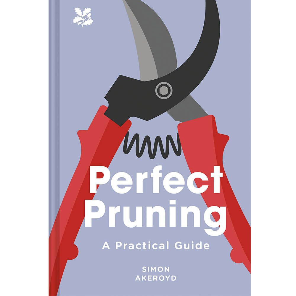 An image of Perfect Pruning By Simon Akeroyd (Hardback)