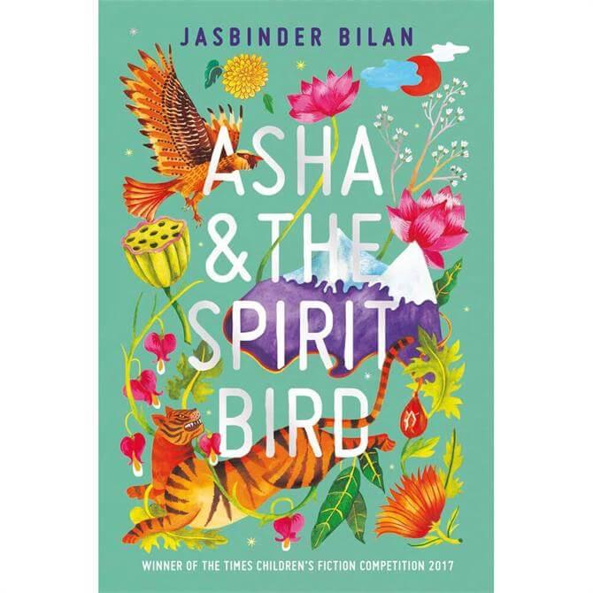 Asha & the Spirit Bird By Jasbinder Bilan (Paperback)