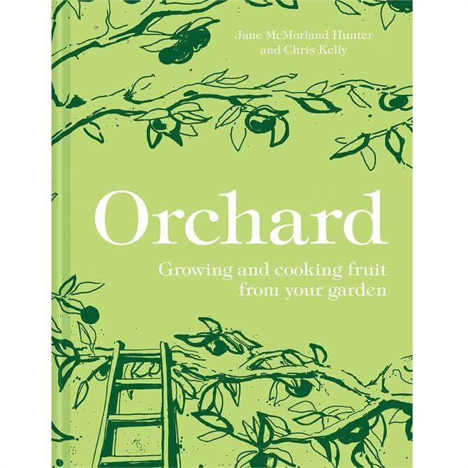 Orchard By Jane McMorland Hunter (Hardback)