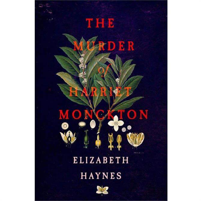 The Murder of Harriet Monckton By Elizabeth Haynes Paperback