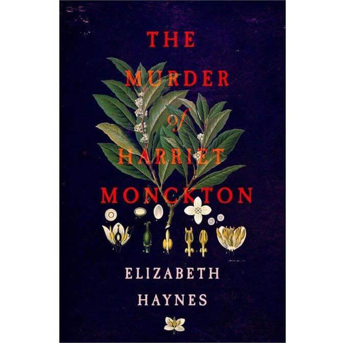 The Murder of Harriet Monckton By Elizabeth Haynes (Paperback)