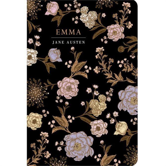 Emma By Jane Austen Chiltern Classics Edition