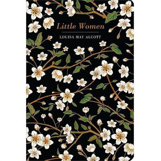 Little Women By Louisa May Alcott Chiltern Classic (Hardback)