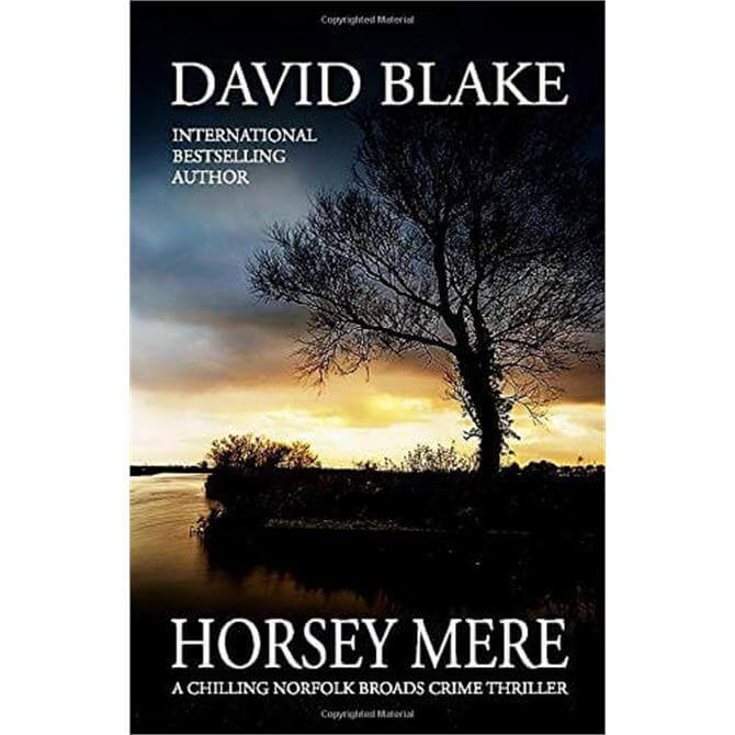 Horsey Mere By David Blake (Paperback)