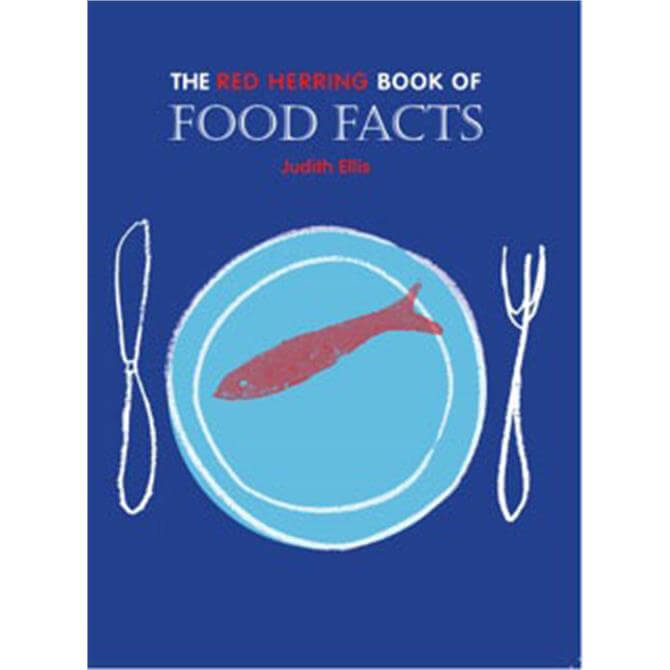 The Red Herring Book of Food Facts (Paperback)